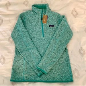 Patagonia Better Sweater -NWT!